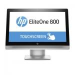 """HP 800 EliteOne G2, AIO, 23"""" Touch, i7-6700 3.4Ghz, 4GB, 1TB, DRW, K+M, W7P64 (W10PLIC) 3-3-3 WTY"""