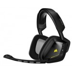 Corsair Gaming VOID Wireless Gaming Headset–Carbon