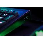 Razer BlackWidow Chroma V2 - Mechanical Gaming Keyboard - US Layout FRML (GREEN SWITCH)