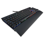 Corsair Gaming K70 RGB Cherry MX Brown - LUX (Channel)