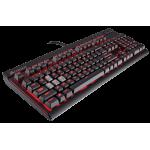 Corsair Gaming STRAFE Cherry MX BROWN Keyboard