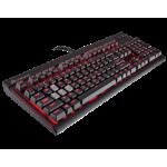 Corsair Gaming STRAFE Cherry MX BLUE