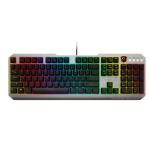 XG MECHANICAL GAMING KEYBOARD