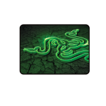 Razer Goliathus Control Fissure Edition - Soft Gaming Mouse Mat Large - FRML Packaging (444mmx355mm)