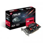 AMD Radeon RX 550 GDDR5 4GB Gaming Graphics Card