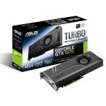 GTX 1070 GDDR5 8GB, PCI Express 3.0, Base Clock 1506MHz, 7680x4320, 1 x DVI-D, 2 x HDMI, 2 X DP