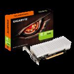 GTX1030, 2 GB, 4096x2160, DVI x 1, HDMI-2.0b x 1, Low Profile