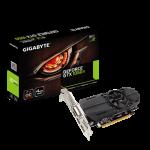GTX 1050 Ti, 4GB GDDR5, 1 x DVI-D, 2 x HDMI, 1 x DP-1.4, 7680x4320