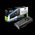 GTX 1080 Ti 11GB GDDR5X, DUAL FAN, VR Ready, PCI Express 3.0, Base Clock 1480MHz, 7680x4320, 2 x DVI-D, 2 x HDMI, 2