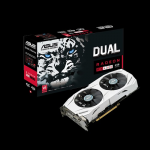 AMD Radeon RX570 4GB GDDR5 Expedition OverClocking Graphics Card