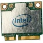Intel Dual Band Wireless-N 7260 2.4 GHz, 5 GHz, 300 Mbps - Win7, Win8, Linux