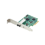 10 Gigabit Ethernet SFP+ PCI ExpresS