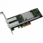 10Gbps GIGABIT ETHERNET/PCIe x16/DUAL PORT/LOW PROFILE/INT