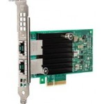 Intel Ethernet Converged Network Adapter X550-T2, Single Pack NO CPU
