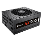 Corsair Professional Platinum Series with Corsair Link, 1200W ATX, EPS12V, Fully Modular PSU, AU Version