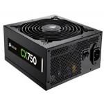 Builder Series CX, 750 Watt, ATX, EPS12V, PS/2, Power Supply, AU Version
