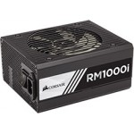 CORSAIR RM1000i, ATX12V v2.4 and EPS 2.92,  1000W, High Performance Power Supply