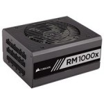 Corsair RM1000x Power Supply, Fully Modular 80 Plus Gold 1000 Watt, AU Version-100% All Japanese 105°C capacitors- new!