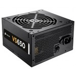 Builder Series VS650, 650 Watt Power Supply, AU Version
