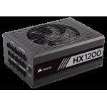 Corsair HX1200 1200W 80 Plus Platinum High Performance Power Supply