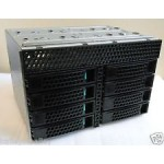 "Hot-swap Drive Cage Kit with 4x 3.5"" Hard Drive Support"