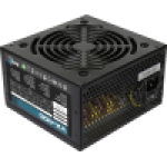 Aerocool VX-400 ATX PSU, ATX12V 2.3, C6/C7 Power Saving Mode Supported (230V APFC)