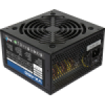 Aerocool VX-450 ATX PSU, ATX12V 2.3, C6/C7 Power Saving Mode Supported (230V APFC)