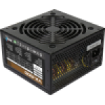 Aerocool VX-500 ATX PSU, ATX12V 2.3, C6/C7 Power Saving Mode Supported (230V APFC)
