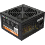 Aerocool VX-650 ATX PSU, ATX12V 2.3, C6/C7 Power Saving Mode Supported (230V APFC)