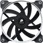 Corsair Fan, AF120, High airflow fan, 120 mm x 25 mm, 3 pin, Single Pack