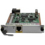 1-Port ADSL2+ ANNEX A/M WAN Interface Module
