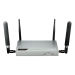 4G LTE VPN Router with SIM Card Slot