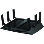 "NETGEAR ""NightHawk X6"" R8000 AC3200 Tri-Band Gigabit WiFi Router"