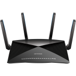 "NETGEAR ""NIGHTHAWK X10"" R9000 AD7200 SMART WIFI ROUTER"