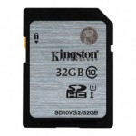 32GB SDHC Class10 UHS-I 80MB/s Read Flash Card Far East Retail