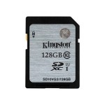 128GB SDHC Class10 UHS-I 80MB/s Read Flash Card Far East Retail