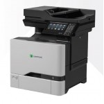 Colour laser MFP, 7-inch colour touch screen, 47ppm, 650 sheets, 1.2Ghz processor, 1GB RAM, 1200 x 1200 dpi, 2k to 20k pages/mth, 1y onsite warranty