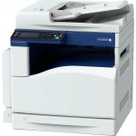 A3 Colour Multifunction Printer.20/20 ppm, print-copy-scan-email (fax option), 4.3 inch touch screen;3 year warranty standard