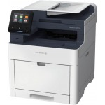 A4 COLOR MFP, PRINT/COPY/SCAN/EMAIL/FAX, 28ppm, 1200x2400dpi, USB/NW/WLAN/NFC, 733MHz, 1GB, WIN/OSX/LINUX