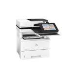 HP LaserJet Ent Flow MFP M527z Printer