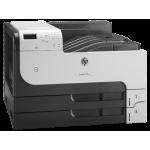 HP LaserJet 700 Series M712n, Mono, 41ppm-A4, 20ppm-A3, USB/Network Interface