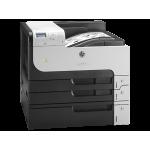 HP LaserJet 700 Series M712xh, Mono, 41ppm-A4, 20ppm-A3, USB/Network Interface, Auto Duplex, Extra Tray