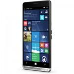"""HP Elite X3, 4G SnapDragon 820 2.15Ghz, Win 10 Mobile, 5.96"""" WQHD TS, ac 2x2 +BT 4.0 LE WW, BATT 15.98 WHr, 1/1/1 Wty. Dual SIM / Black (Comm)"""