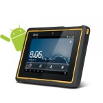 "7"" WSVGA, OMAP 4430DUAL CORE 1GHZ, 1GB MDDR, 16GB iNAND, WLAN 802.11N, BT, GPS, 5MP CAM"