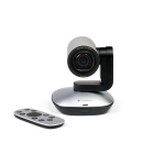 Logitech for Business Logitech PTZ Pro Camera