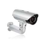 Full HD 2MP Motorised Varifocal IR Day & Night Outdoor Network Camera