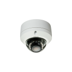 Full HD Day & Night Outdoor Vandal-Proof Network Camera
