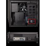 Corsair Bulldog High Performance PC Kit - MOBO GA-Z170N-WIFI