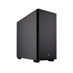 Corsair Carbide Series 270R Mid-Tower ATX Case, Solid side panel