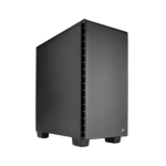 Carbide Quiet 400Q, Compact Mid-Tower Case 2017 Edition (included Fan Controller for RGB series fan)